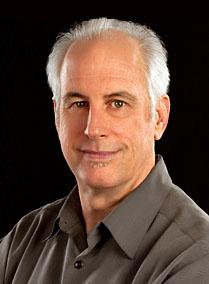 Dr. Larry Caldwell, D.O.M., L.Ac