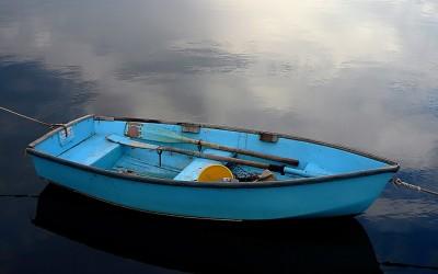 Wisdom from the Tao: Row, Row, Row Your Boat!